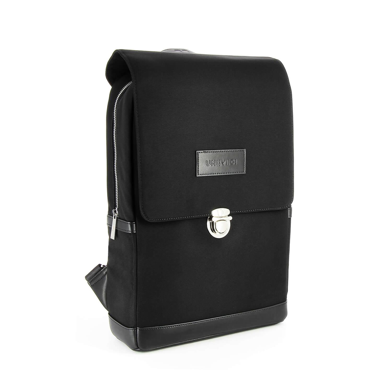 UNI:VIICI | sac à dos EQUILO noir 1 | EQUILO NOIR