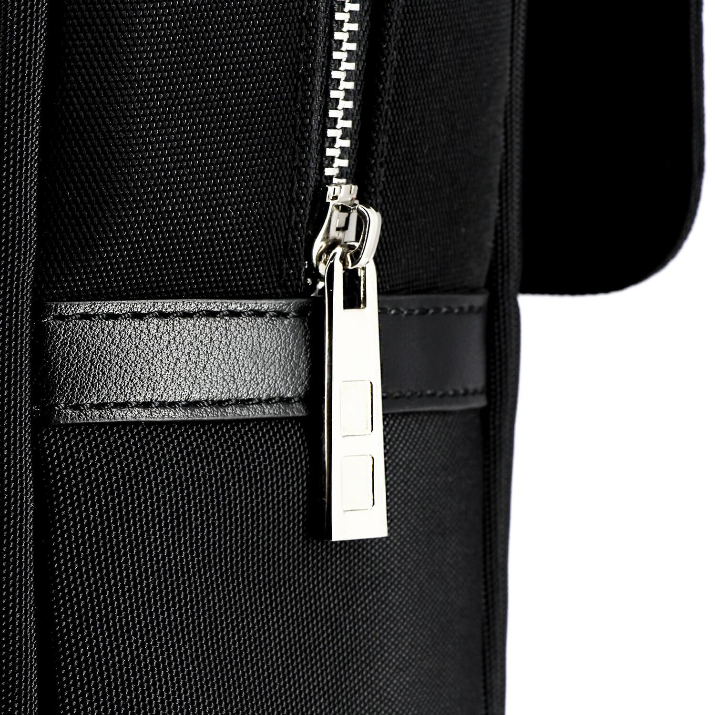 UNI:VIICI | sac à dos EQUILO noir 3 | EQUILO NOIR